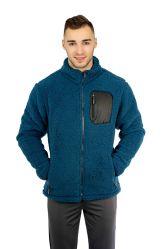 남성용 코럴 벨벳 재킷과 Zipper Wholesale Blank 디자인 로고 OEM ODM Cotton CVC TC 폴리에스테르 후디를 맞춤 구성합니다
