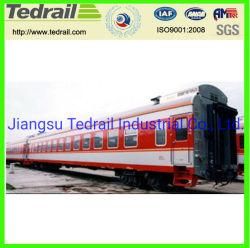 Autobús de pasajeros/ Trail Coche/ Tren/ Transporte