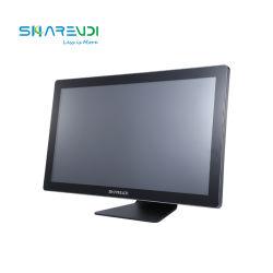 شاشة عالية السطوع تعمل باللمس للكمبيوتر الشخصي كامل اللوحة كمبيوتر لوحي للكمبيوتر الصناعي المزود بشاشة