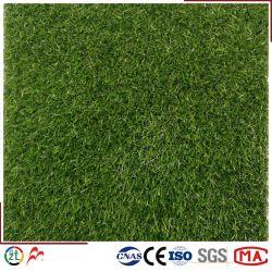 20mm Kunstrasen / Tuch / Rasen in China für Home Decoration China gemacht Hersteller Kunstrasen Fake Gras Günstige Preis Hohe Qualität Landschaftsbau