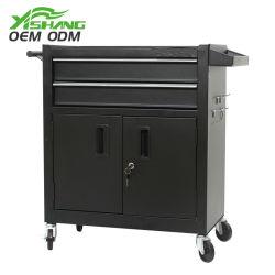 Nouveau design Métaux Acier Over-Hood-Garage box garage Armoire de stockage des outils de conception