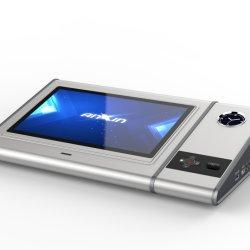 ビデオ会議システムのためのLCDのモニタの上のAnxinの机フリップ