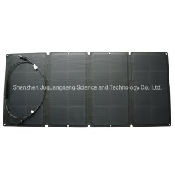 Sunpower Solar Panel 휴대용 PV Solar 충전기