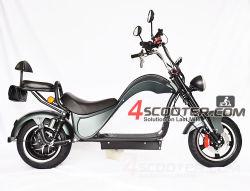 بالجملة يبرّد الصين 2020 جيّدة جديدة تصميم درّاجة ناريّة [ك] سمين إطار العجلة [2000و] صرة محاكية قاطع متناوب بالغ كهربائيّة حركيّة درّاجة [سكوتر] [ستكك] مع 2 [ستر]
