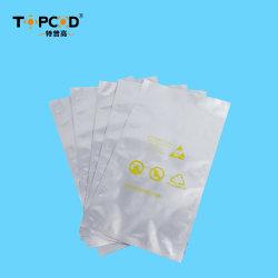 Protection ESD PE sac sac antistatique sac Ziplock PCB