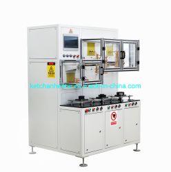 금속 가열을 위한 중간 주파수 산업용 금속 유도 기계 도구 용접 경화 용해 소둔 열처리