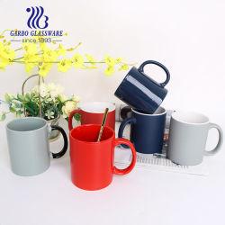 Taille standard de 12oz Multi design céramique émaillée de couleur des tasses à café tasse de thé Tasse en céramique avec poignée Ember tasse de lait de voyage
