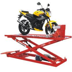 500kg 전기 오토바이 리프트