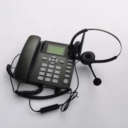 Volte Tastaturblock-Telefon mit Aufruf-Aufnahme und SMS Management