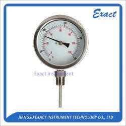 Ofen Thermometer-Ofen Bimetall-Thermometer-Kochender bimetallischer Thermometer