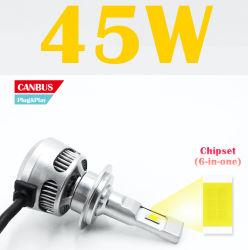 Scheinwerfer 328 2009 9006 Nebel-Lampe LED-Canbus W211