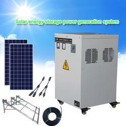 Insieme completo solare del comitato solare di energia solare del comitato di energia del sistema 1000W dell'alimentazione elettrica