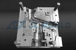 주입 플라스틱 PVC 관 이음쇠 팔꿈치 형 (JZ-P-C-03-003-C)