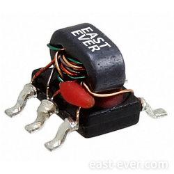 75Ω-Wege-0 5-1250 Power Splitter Yb4f MHz 617ds-6723-B026-2 für CATV, Verstärker, Multischalter
