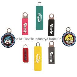 Производитель пвх ползунок горячая продажа мягкой считаем ПВХ ползунок для одежды / сумки