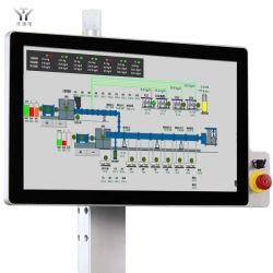 압출기 PLC 제어 캐비닛 PLC 제어 시스템 전기 제어 시스템 Twin Screw Extruder의 Rittal 상자