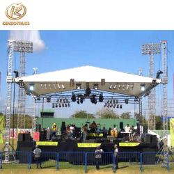 Im Freien und Innenstadiums-Binder-Beleuchtung-Binder-Konzert-Dach-Binder-System für Ereignis