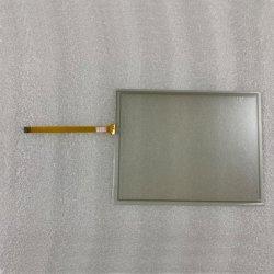 Schneider Magelis HMI Hmigto5310 녹색 유리 터치패널
