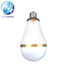 Nouvelle LED Lampe de feux d'urgence 15W 18W 24W