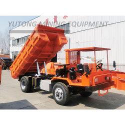 5 ton Underground Dumper for Transportation, mijnbouw Diesel Dumper