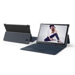 Android 8.1 Mtk CPU teclado desmontable de 10 pulgadas a Pad portátil tablet PC