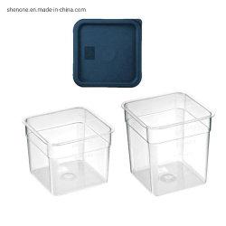 Shenone Nouveau produit promotionnel conteneur hermétique de la nourriture fraîche 450ml conteneur de stockage des aliments en plastique avec couvercle en plastique