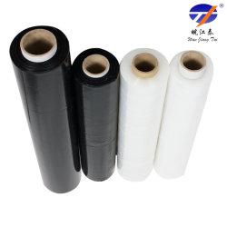 Настраиваемые поддона растянуть пленку пластиковую пленку пленка/материально-технического обеспечения герметичности упаковки/термоусадочную упаковку