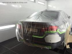 높은 밀도의 우수한 접착 내후성 적용하기가 쉬운 상단 브랜드 자동차 분무 코팅 페인트 색상 수리 자동 재마감 베이스 코팅