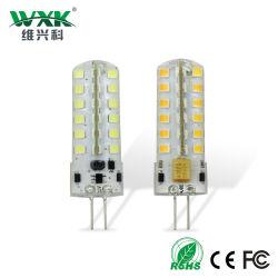 G4 SMD LEDの球根、LEDのカプセルランプ3W同等の30W G4 LEDの球根、暖かい白、Bipin G4 LEDの球根12V、360 Degreeeのシャンデリアのための置換の球根LED