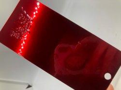 High Gloss /матовое покрытие порошка металлического Эффект зеркала заднего вида воздействия электростатического разряда порошок покрытие порошковой краской