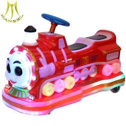 Hansel Banheira de venda do controle remoto Kids Elevadores eléctricos de comboio para o parque de diversões