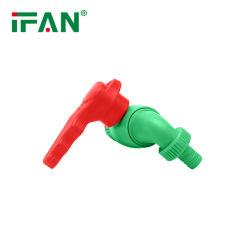 IFON PPR tubo e raccordo plastica rubinetto acqua calda per Lavatrice