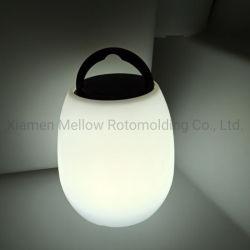 조명, 음악, 장식을 위한 LED 전등갓입니다