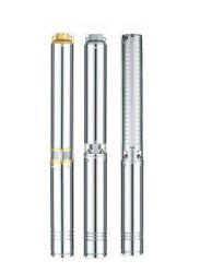 Treppen-Typ der hohe Leistungsfähigkeits-tiefe Vertiefungs-versenkbarer Bohrloch-Quellwasser-Pumpen-(4ST2)