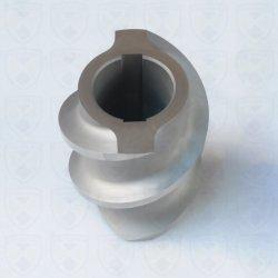 Болт цилиндра экструдера ZSK130 для производства продовольствия или двухшнековый экструдер
