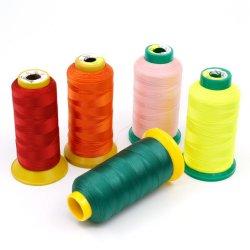 Polyester-Gewinde-Polyester-Heizfaden-Gewinde-hohes Hartnäckigkeit-Gewinde 100% 250d/3