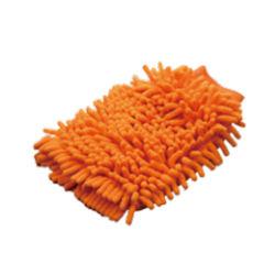 Carmem 87% poliestere + 13% poliammide prodotti per la cura dell'automobile microfibra Pulizia auto MITT