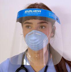 Médicaux jetables à usage unique écran facial de protection anti grenouille
