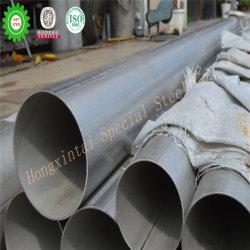 253Ма сварной ASTM A249 TP304 трубы из нержавеющей стали для теплообменника