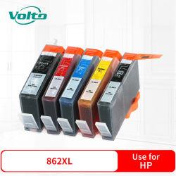 Совместимые HP 862 XL заправки принтера картридж с чернилами для принтеров HP Photosmart B8558 C5388 C6388 D5468 5510 6510 7510 B110A HP Photosmart Premium C309A