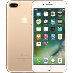 Commerce de gros rénové pour l'iPhone 7p 32 Go de 128 Go de 256 Go de haute qualité d'origine déverrouillé téléphone mobile intelligent, carte mère avec verrou d'empreintes digitales
