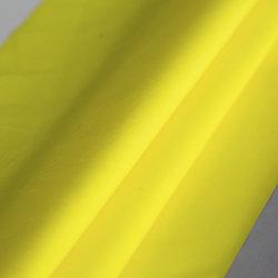 100綿織物平野によって染められるRipstop 155GSM