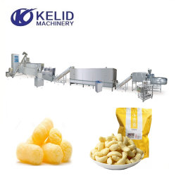 Высокое качество OEM Co-Extruded закуска получения хрустящей корочки микросхемы для кукурузы машина