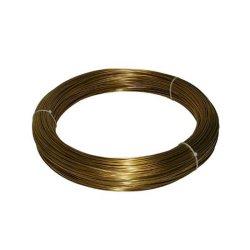 Cuai8ni2/Nickelアルミニウム青銅6327の銅合金の溶接ワイヤ
