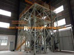 金属の合金粉の製造業のためのVigaのガスの霧化装置