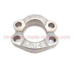 炭素鋼ISO 6162.2重い6000psi SAEのフランジクランプ