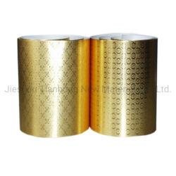Document van de Verpakking van het Voedsel van het Broodje van het Document van de Folie van het Aluminium van de chocoladereep het Verpakkende