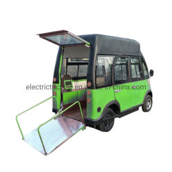 3シート力モータースマートな1000W大人の電気小型車