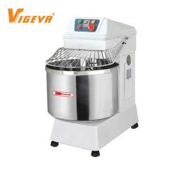 12kg 34L commerciële Bakkerij Keuken apparatuur Voedingsmachine Planetaire Industrie Spiraalvormige deegmixer