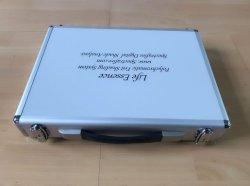 Mala de alumínio portátil de alta qualidade Custom Keli (KeLi-Briefcase-09)